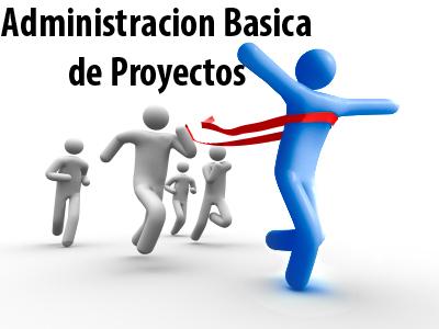 Curso Online Administración Basica de proyectos